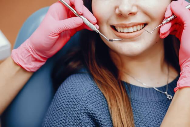 interceptive orthodontic treatment
