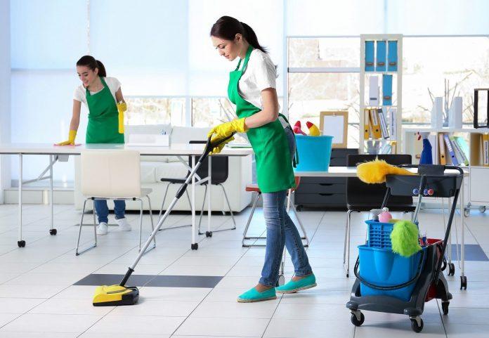 professional housekeeping Toronto