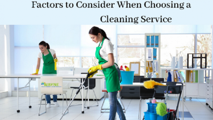 End of Lease Cleaning Sydney