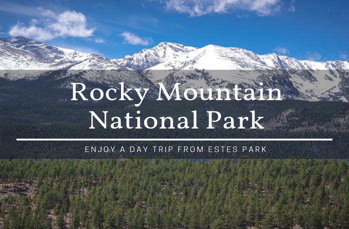 Rocky Mountain National Park tours from Denver
