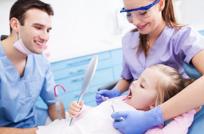 tooth restoration treatments