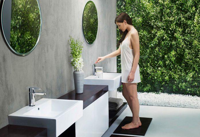Thermostatic Shower Faucet (robinet thermostatique douche)