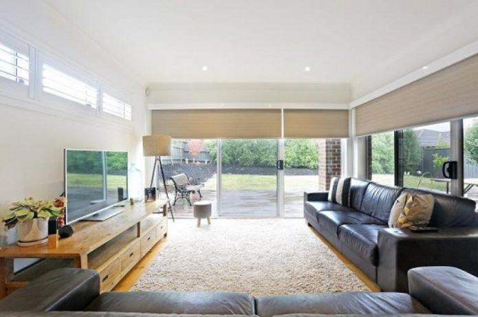 blinds installation north melbourne