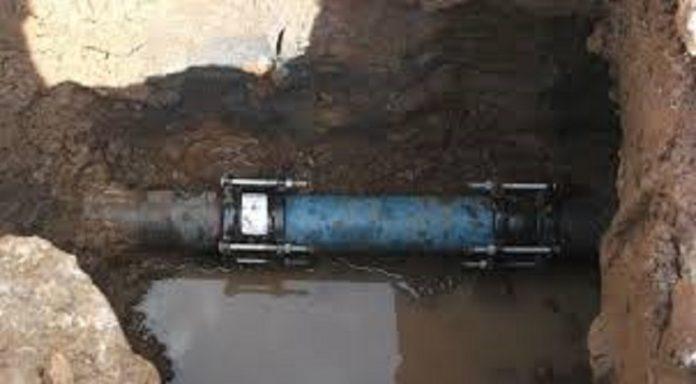 Lead Pipe Replacement Cumbria