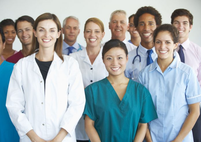 Allied Health Careers in Texas